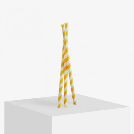 Wholesale smoothie paper straws
