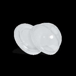Lids for plastic cups