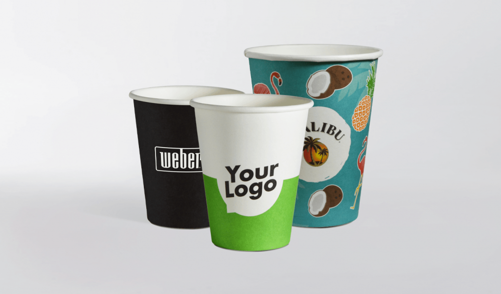 Cheap Cup Sleeves For Paper Coffee Cup,Custom Logo Printing